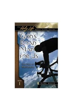 God's Road Map for Us