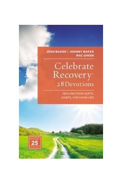 Celebrate Recovery: 28 Devotions