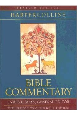 HarperCollins Bible Commentary - Revised Edition (Revised)