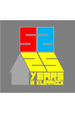 Donation - Kilmarnock Student Mission